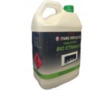 Unscented Bio Ethanol Fuel