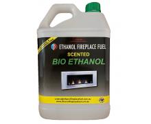Scented Bio Ethanol Fuel